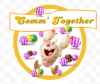 Friends Comm'Together Participation