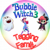 Bubble Witch 3 Tagging Family