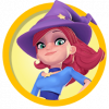 Bubble Witch 2 Expert
