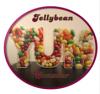 Jelly Jellybean Counter