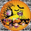 HUB Halloween 2021!