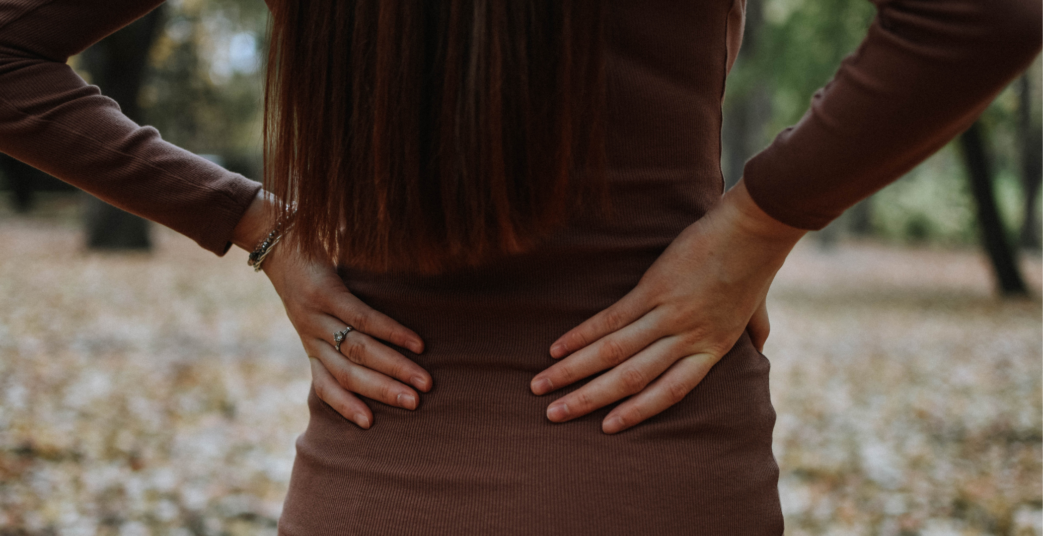 Coping with back pain and its side effects
