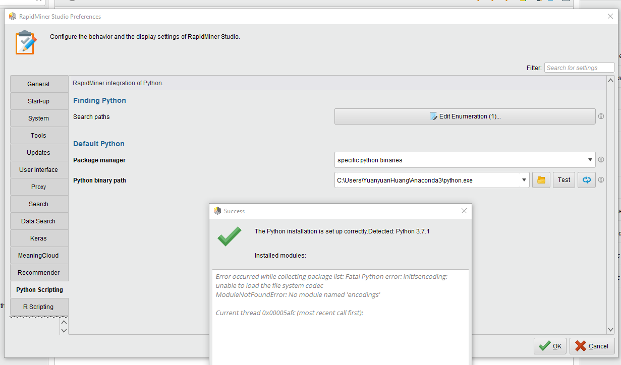 Exception: java lang IllegalStateException Message: Duplicate key E