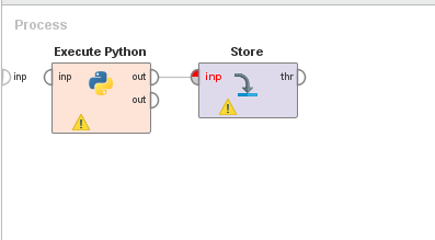 Unable to read file from disk using Execute Python operator