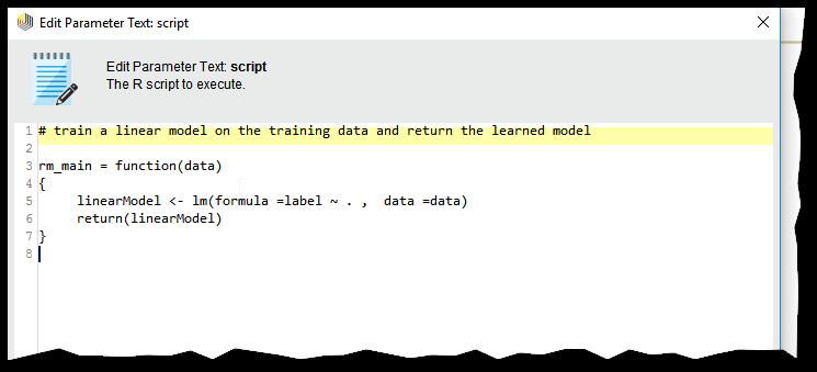 training script.png