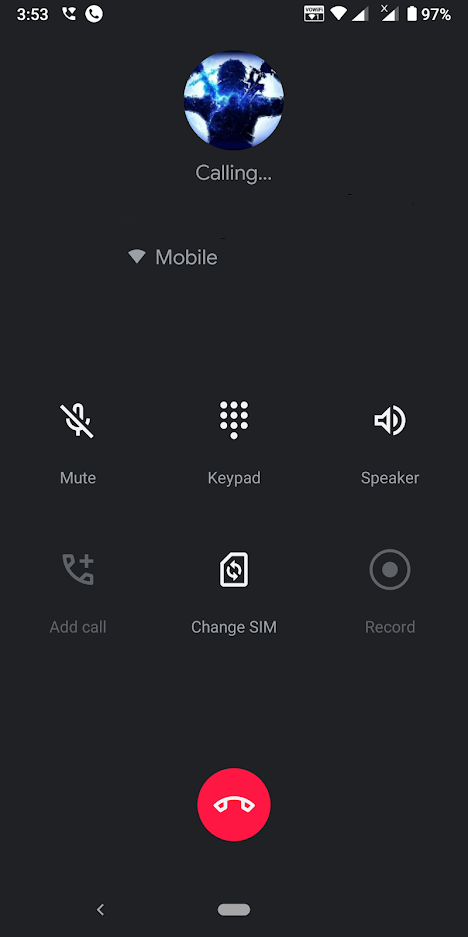 Merged Call Recorder For Nokia 7 Plus On Android 10 Nokia Phones Community