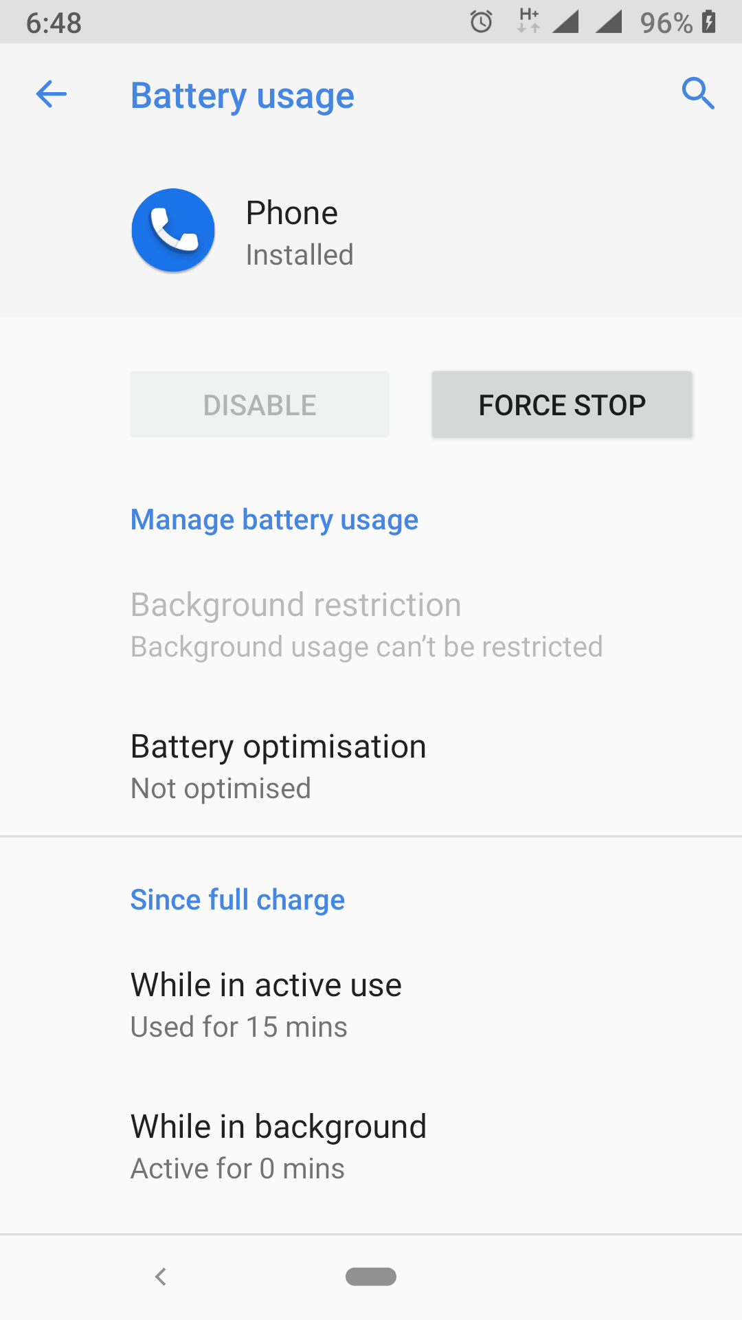 Call answer / end vibration not working — Nokia phones community