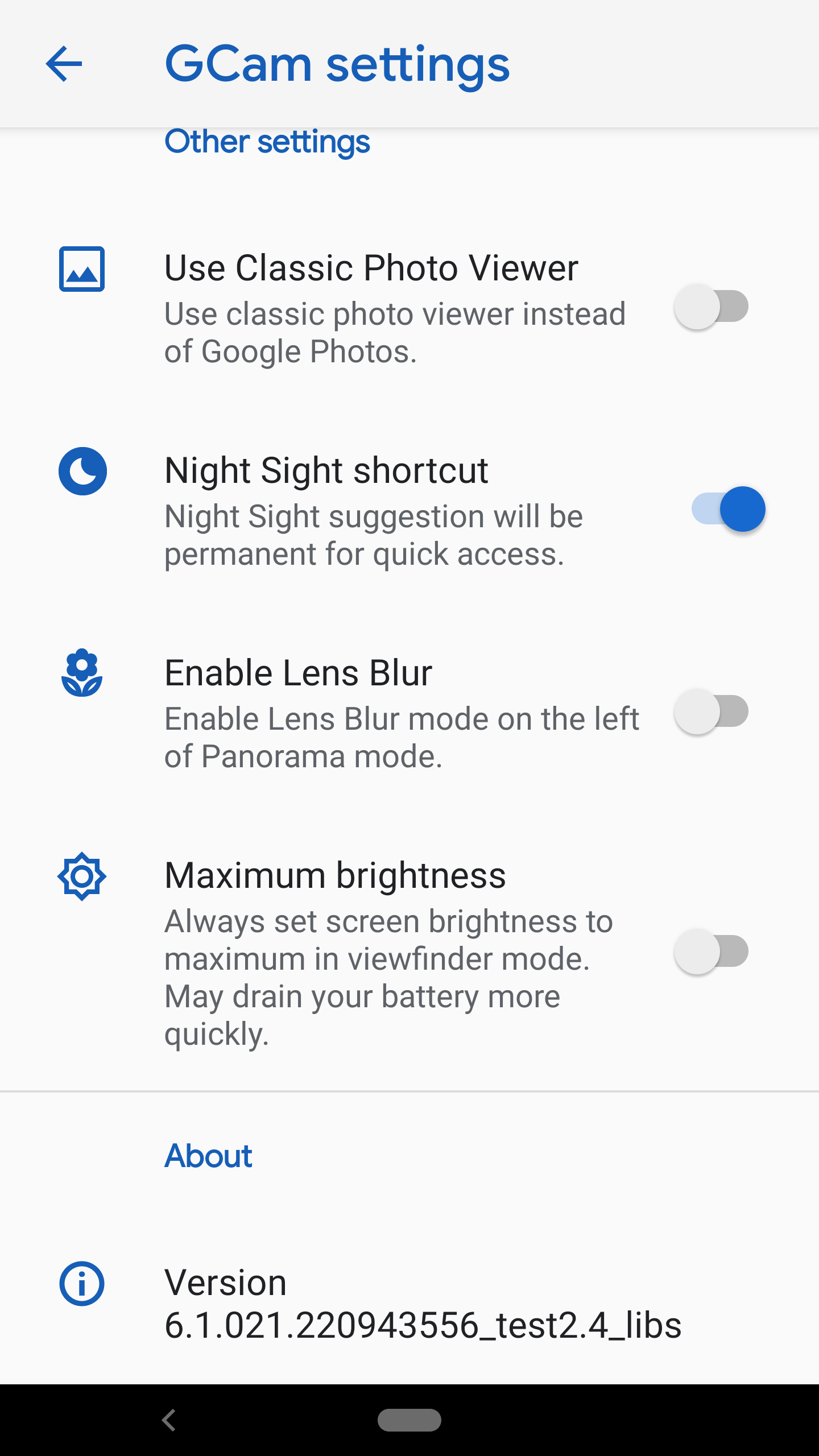 Gcam for nokia 8 sirocco — Nokia phones community