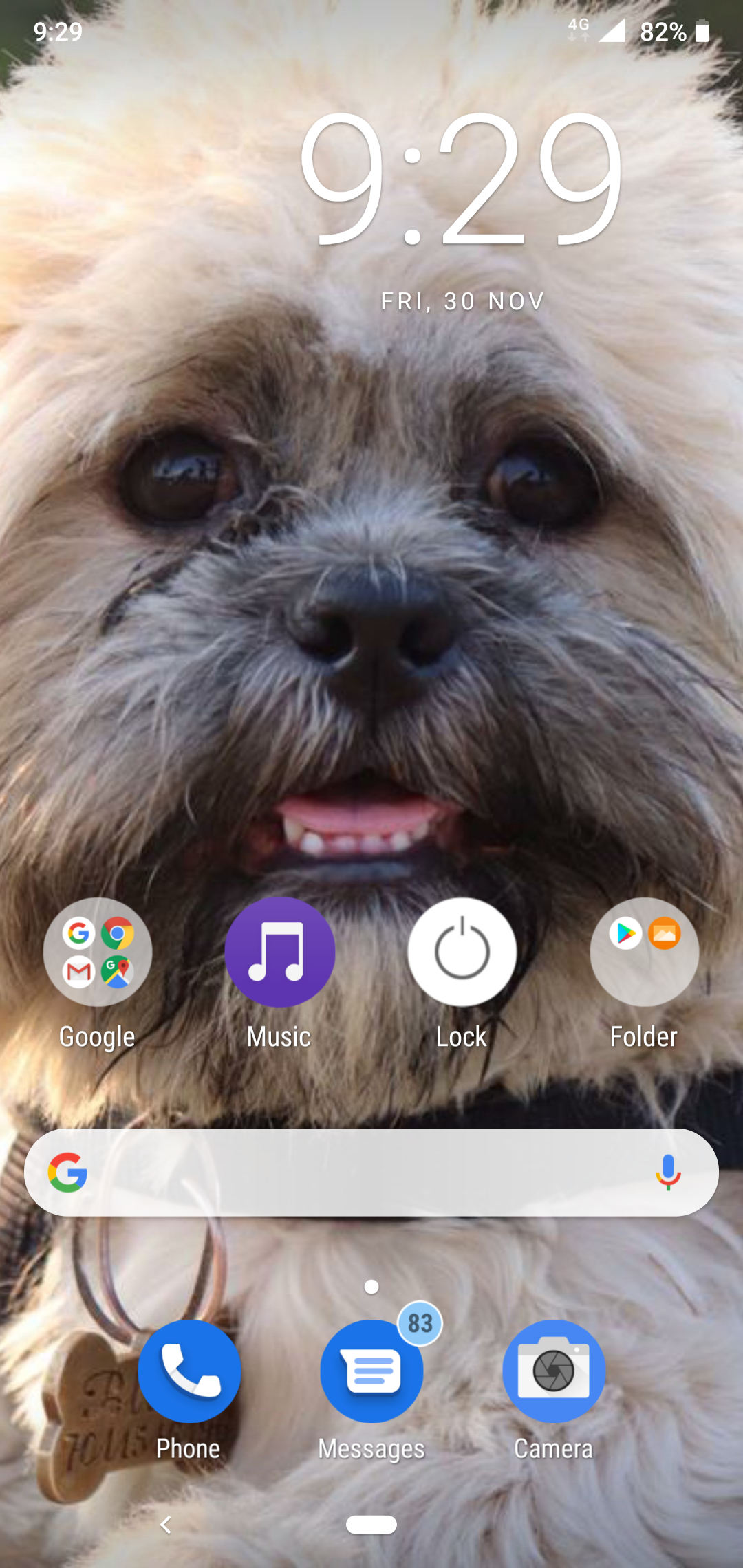 Share Your screen - Volume 1 - Page 11 — Nokia phones community
