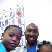 Nicholas Obasigie