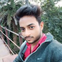 Manoj Mandal