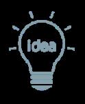 Suggerimenti e idee da sviluppare