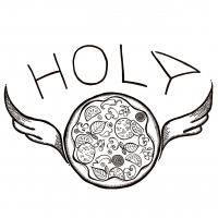 HolyPizza