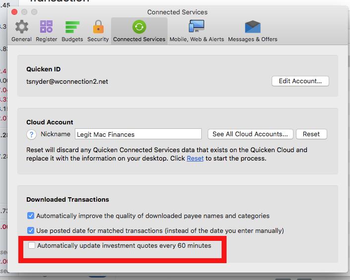 Quicken Mac 2015 Download Converter