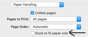 Check Printing Alignment Problem Q Mac Quicken