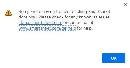 SmartSheet Project Settings Error.JPG