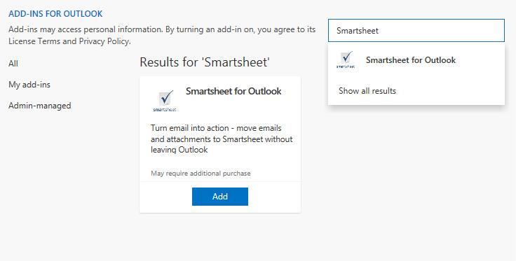Outlook integration ticket.PNG