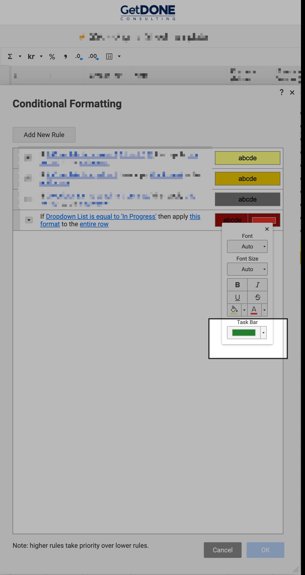 Conditional Formatting Taskbar.png