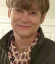 Susan B Peck Profile Photo