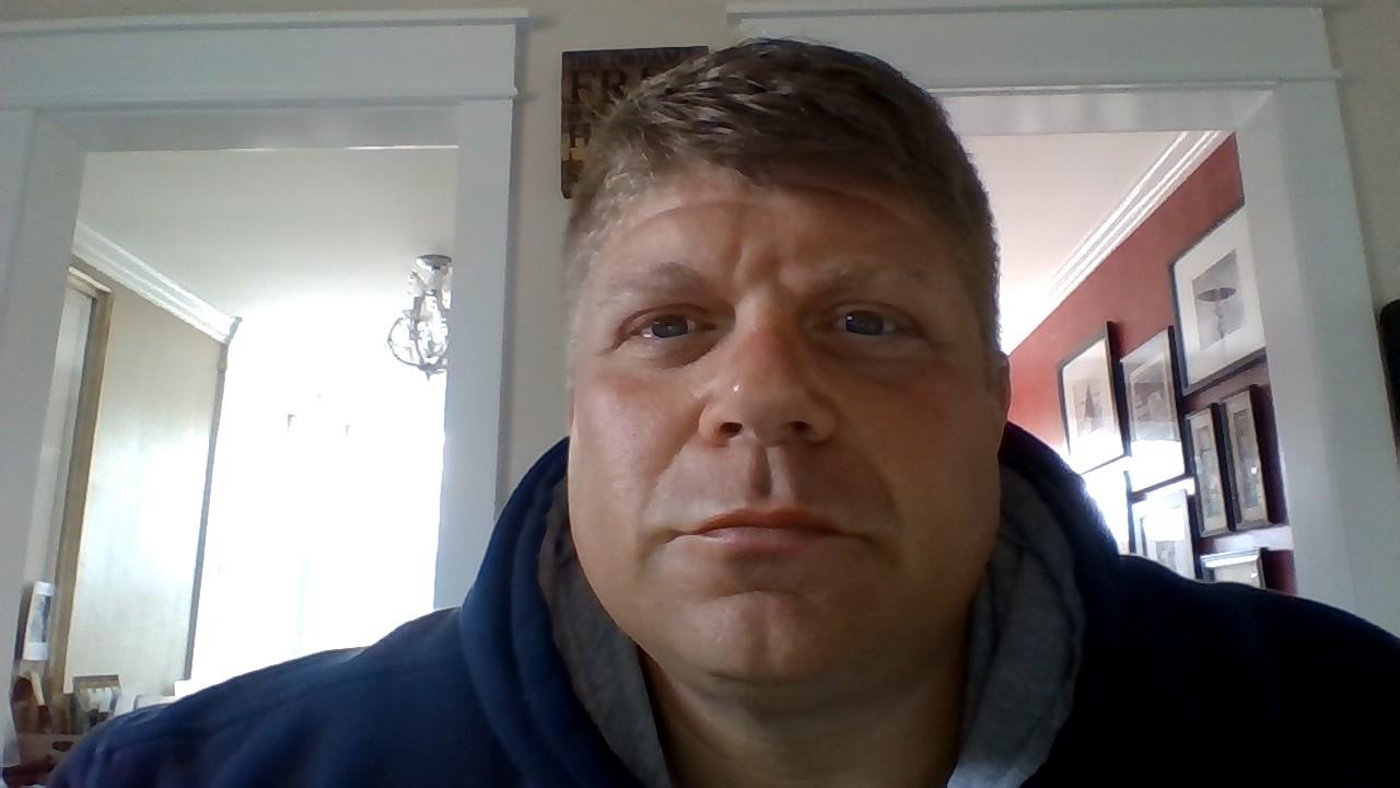 Dan Pagliarulo Profile Photo