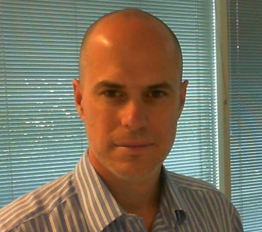 Gavin Burne