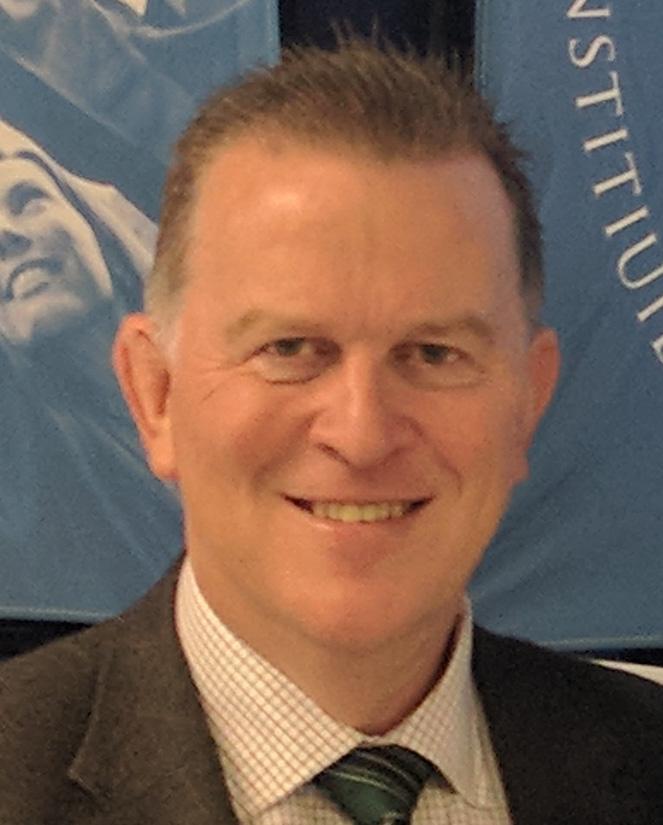 Stephen D Keating