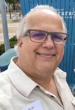 Brian Hacker Profile Photo