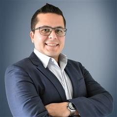 Pedro Cuberos, PMP