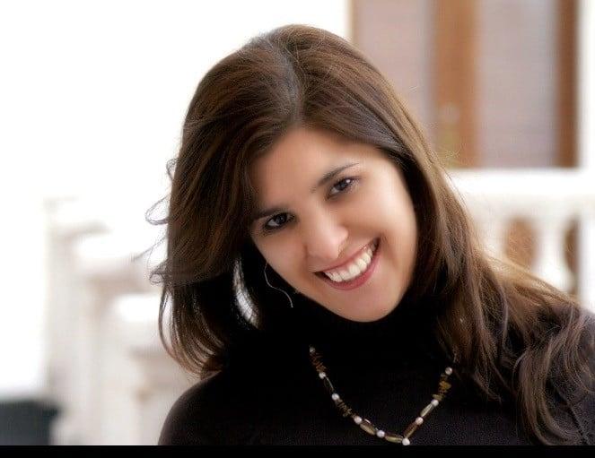 Silvia C Rodriguez