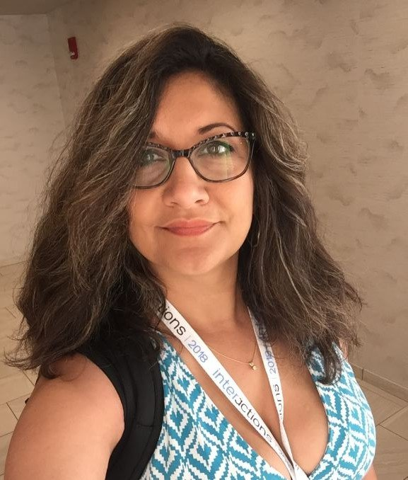 Elizabeth Riebeling Profile Photo