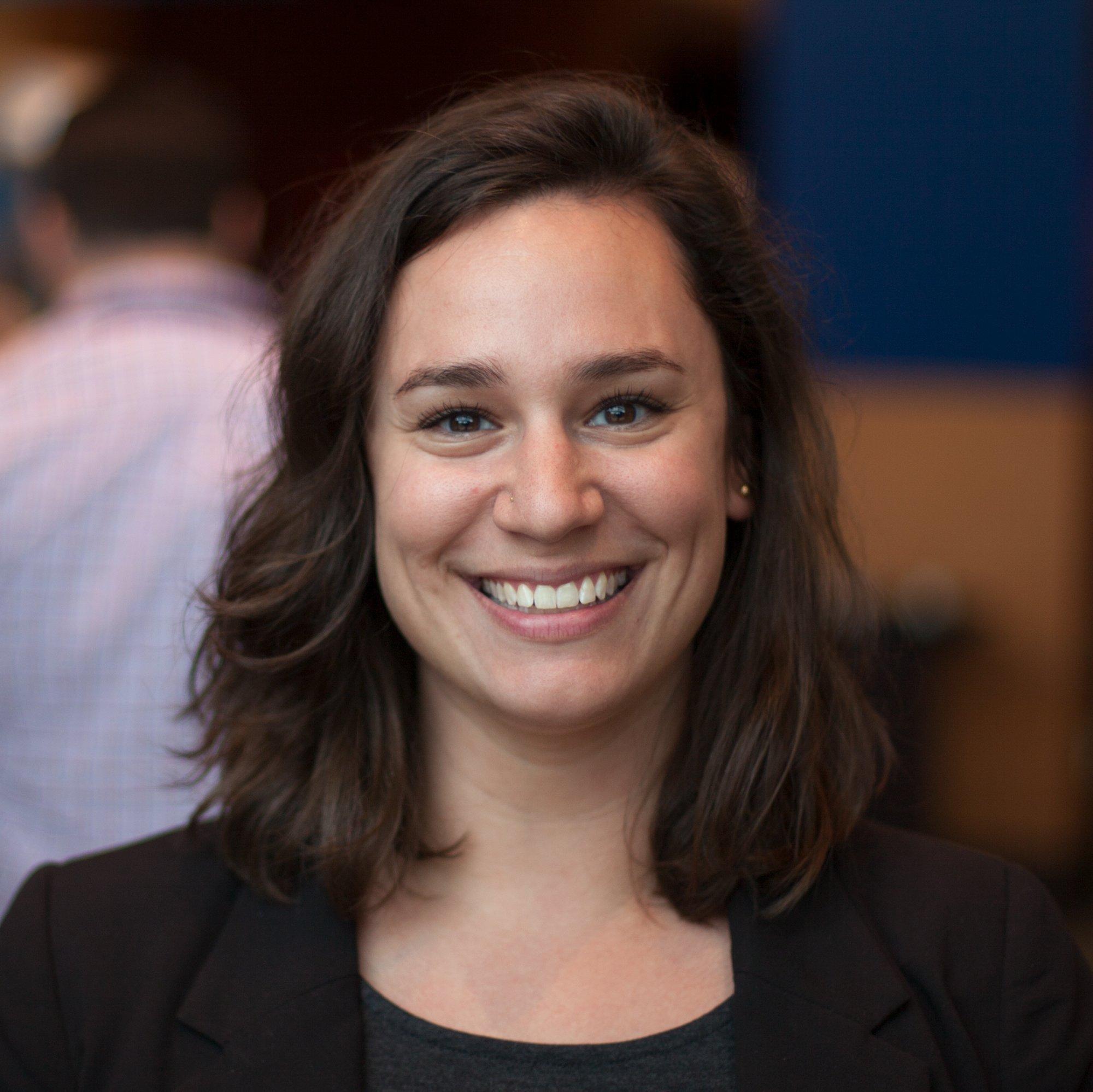 Claire Diener Profile Photo