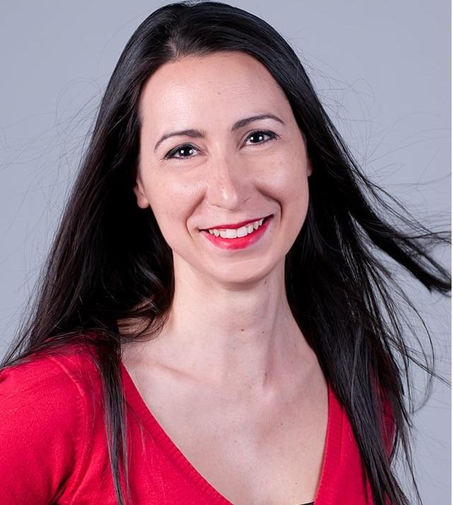 Audrey Larouche