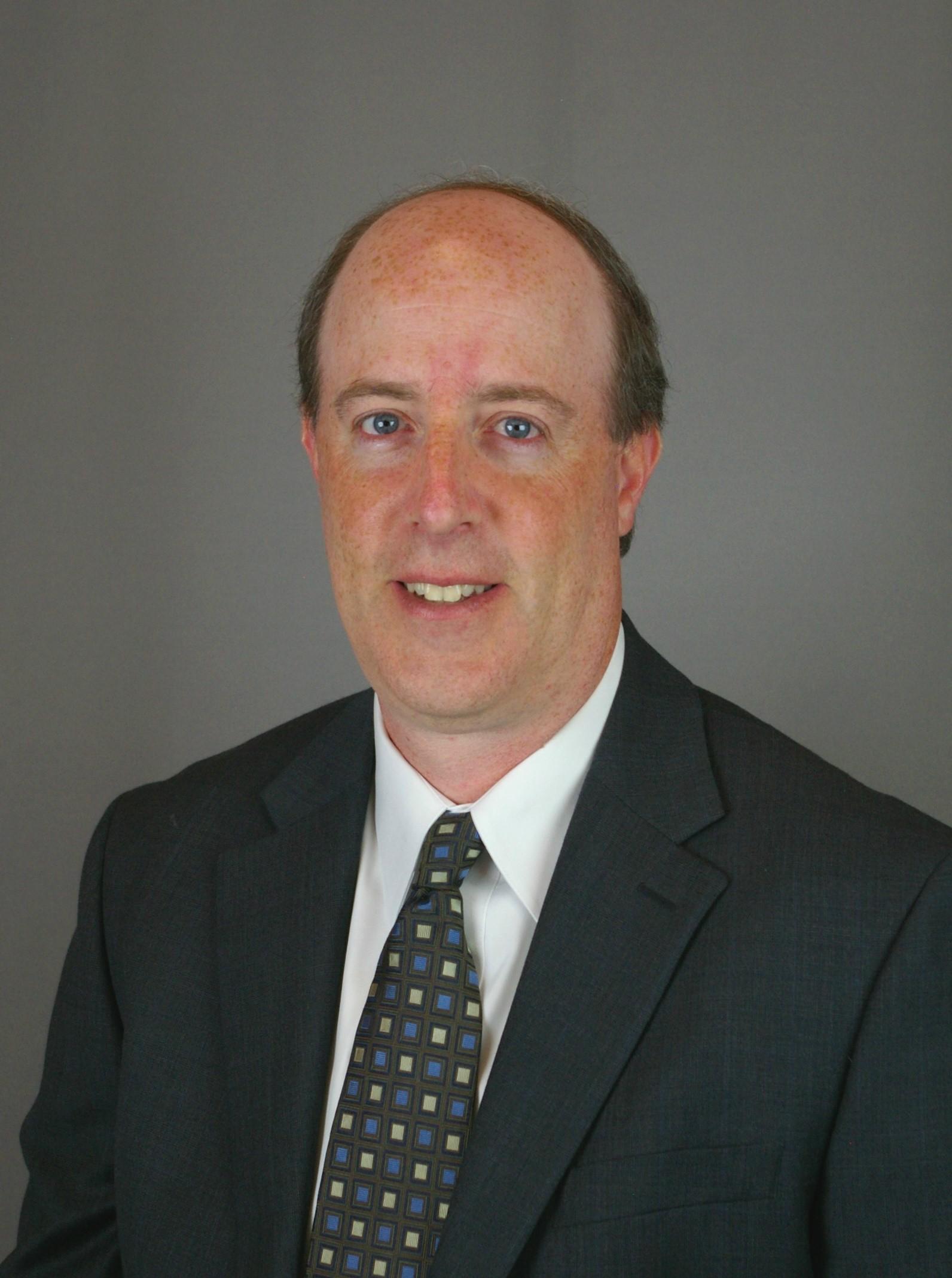 Gary Brown Profile Photo