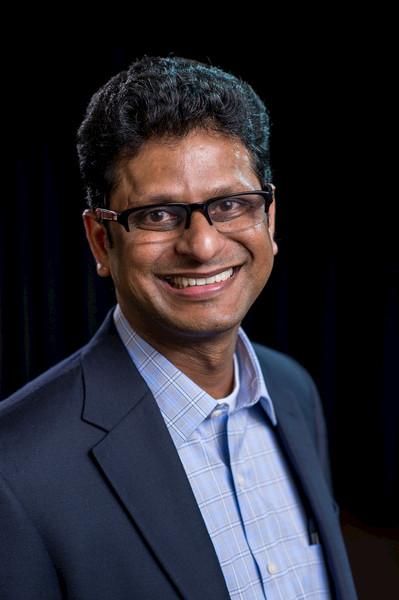Ramesh Nookala Profile Photo