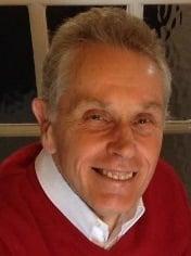 Richard Rymill SBP