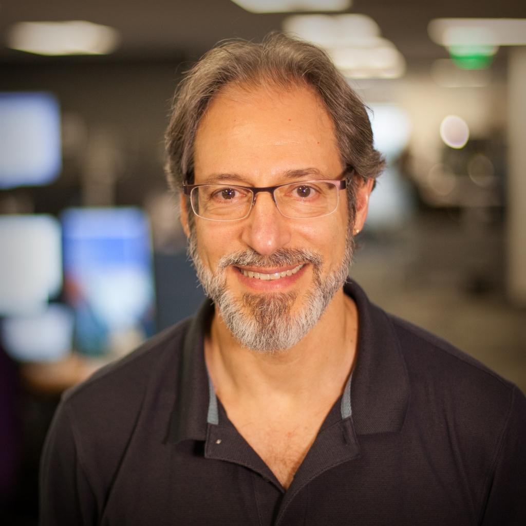 Steve Weil