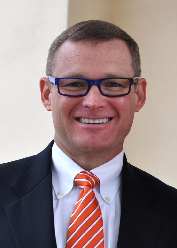 Galen Garrison, PMP, CSM, MBA