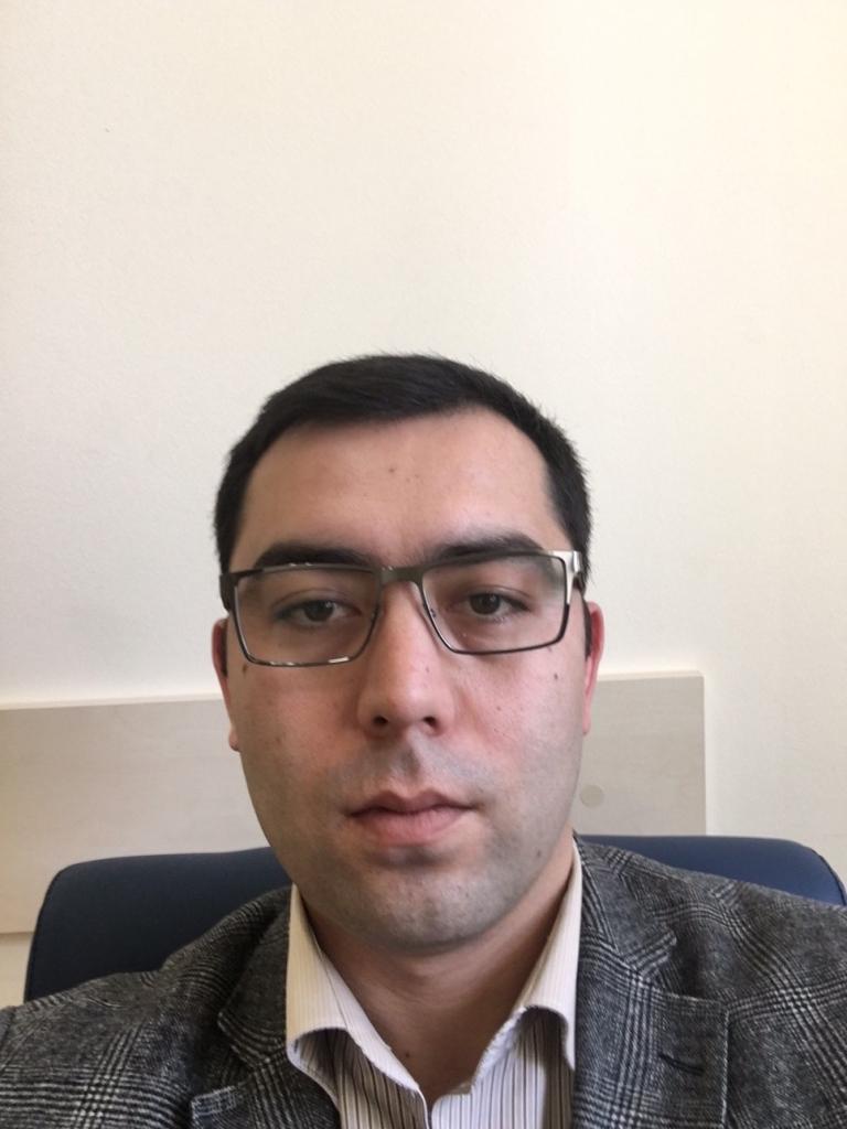 Zafar Yuldashev