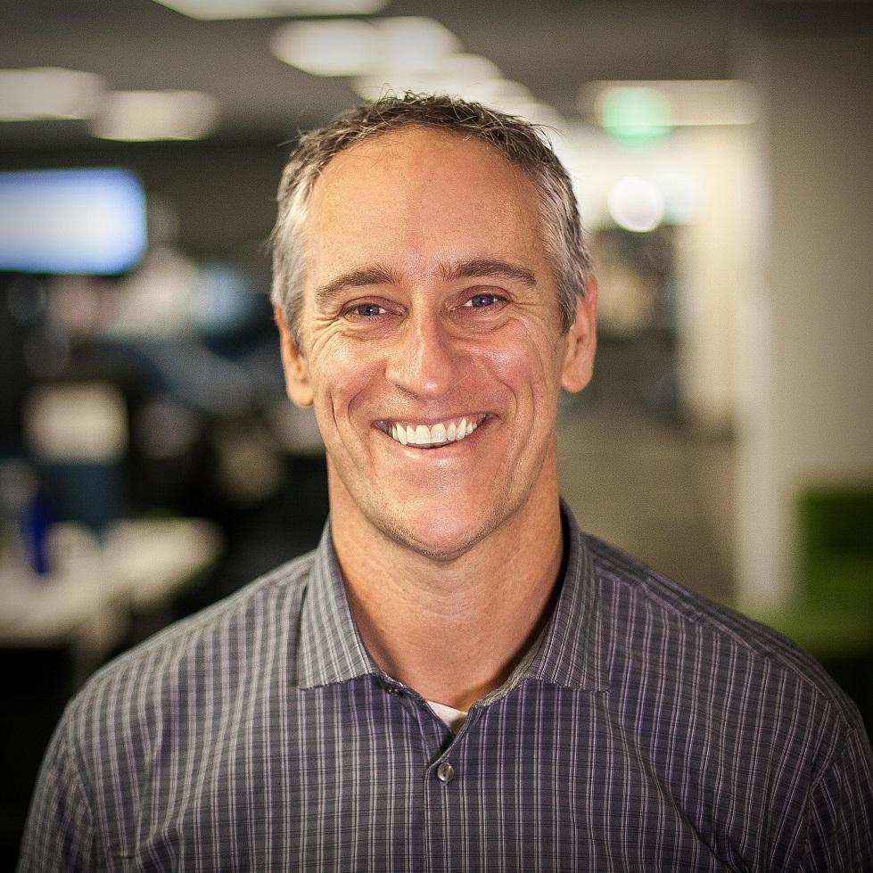 Andy Lientz Profile Photo