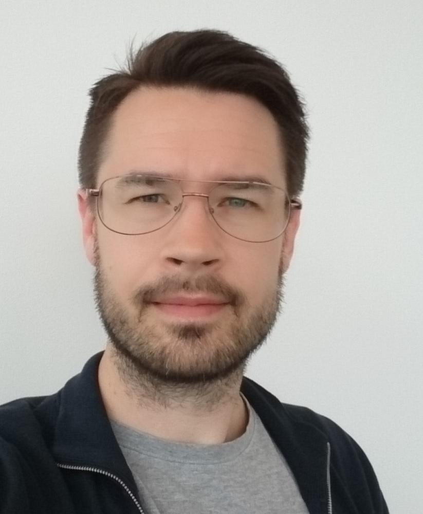 Mikael Gustafsson