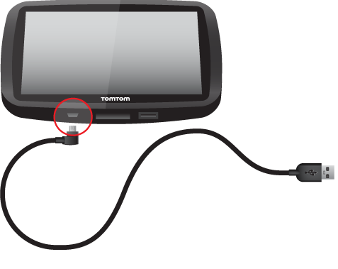 Terrific Tomtom Go Charger Wiring Diagram Online Wiring Diagram Wiring 101 Capemaxxcnl