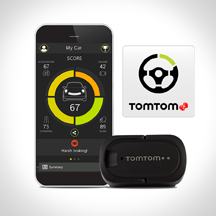 TomTom Curfer