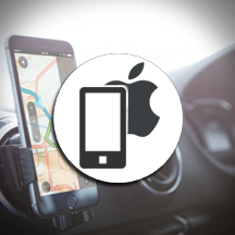 TomTom-App für iPhone/iPad
