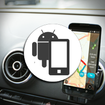 TomTom GO Mobile and Navigation for Android™