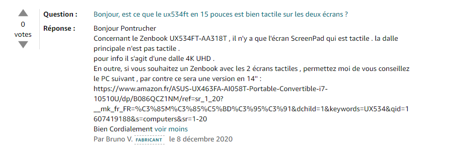 Commentaire fabricant Asus Screenpad.PNG