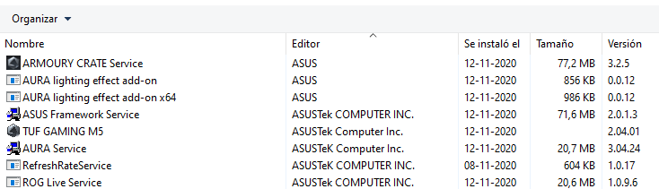 all asus software version.png