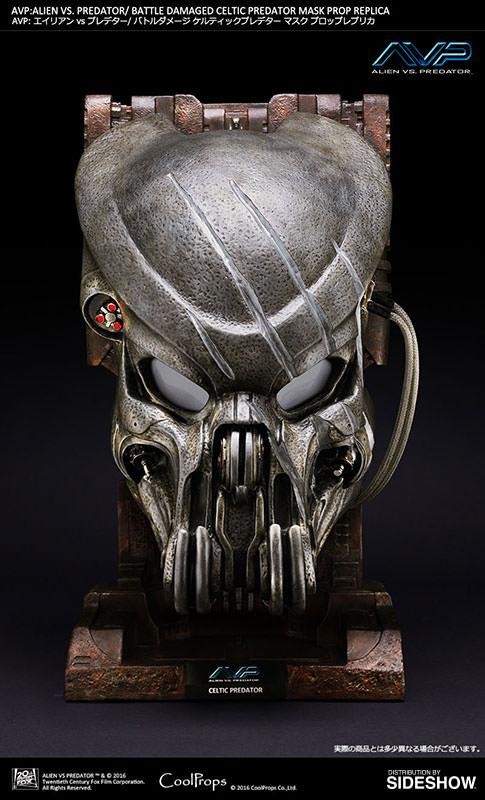 Which Predator has the greatest Bio-Mask? — Predator Movies