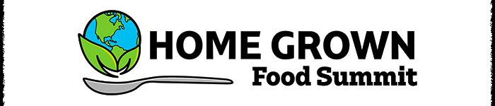 Home Grown Food Summit 2020