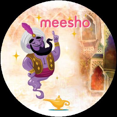 Meesho Genie