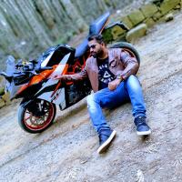 Aravindh Ravi